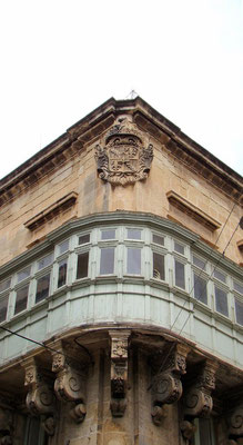 der Großmeister-Palast