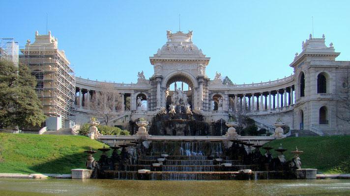 Palais Longchamps