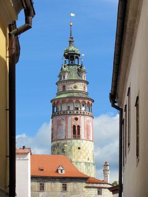 der Schlossturm