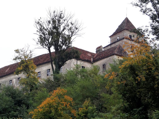Schloss Ehrenhausen
