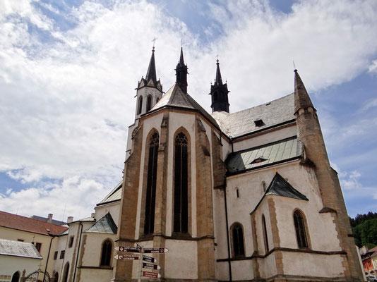 Klosterdom