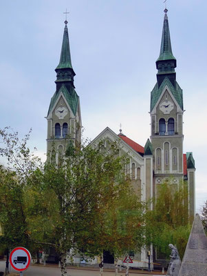 Trnovokirche