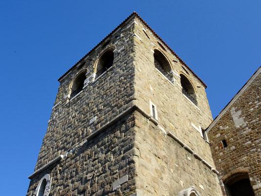 Kathedrale San Giusto