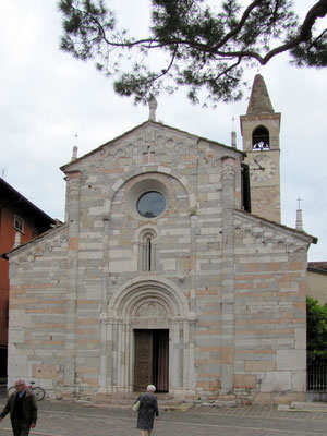 Kirche in Maderno