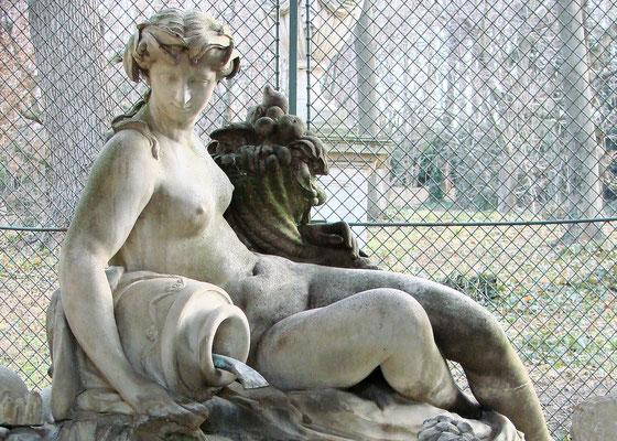 Egeria - Schöner Brunnen