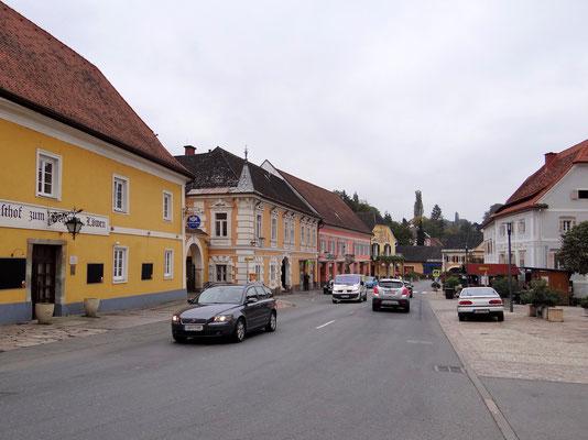 in Ehrenhausen