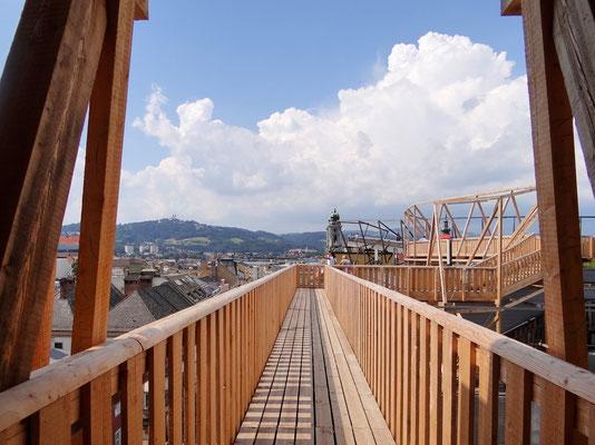 Brücken in den Himmel