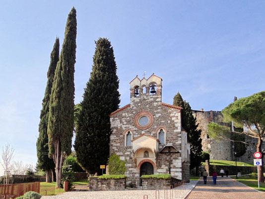 Heiliggeist Kapelle