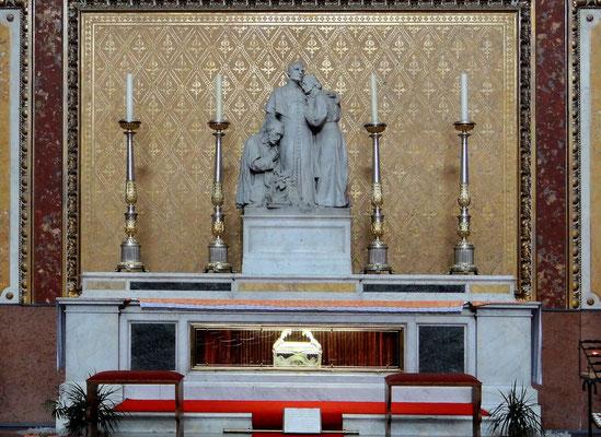 Altar der ungarischen Heiligen