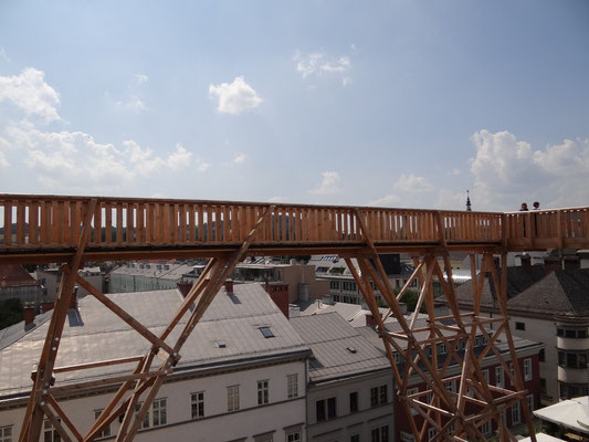 verbindende Brücken