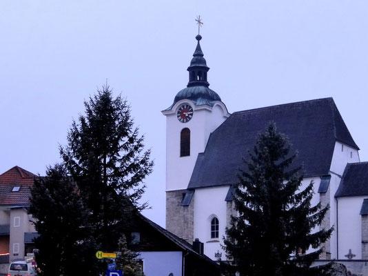 Adventkalenderdorf Steinbach