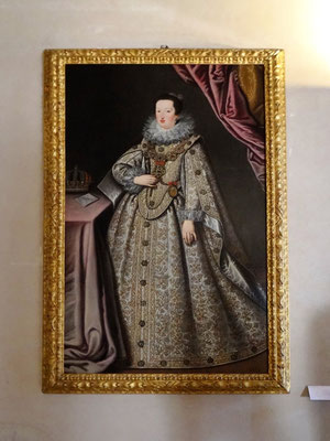 Eleonora Gonzaga - Imperatrice d' Austria