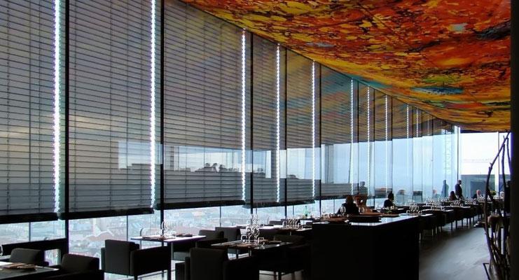 """Restaurant """"Le Loft"""""""