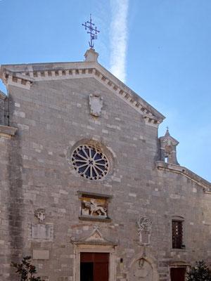 Pfarrkirche der Geburt der seligen Jungfrau Maria