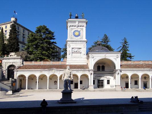 Torre dell' Orologio mit Kakus