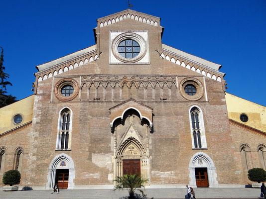 Cattedrale di Santa Maria Annunziata (Mariä Verkündigung)