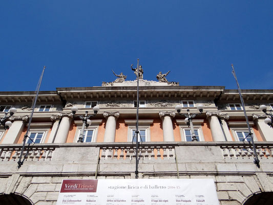 Opernhaus Theatro Verdi