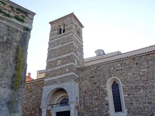 Santa Maria Maggiore in der Altstadt