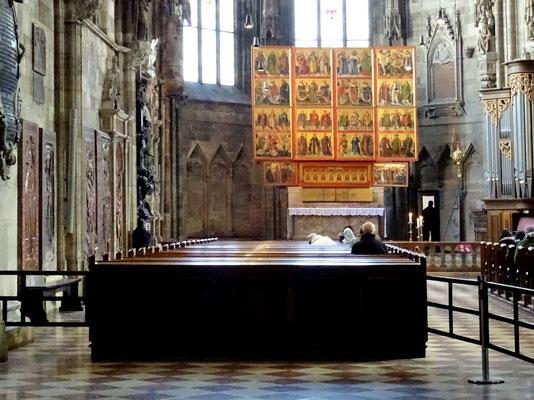 der Wiener Neustädter Altar
