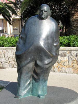 Miroslav Krleza - ein bedeutender jugoslawischer und kroatischer Schriftsteller
