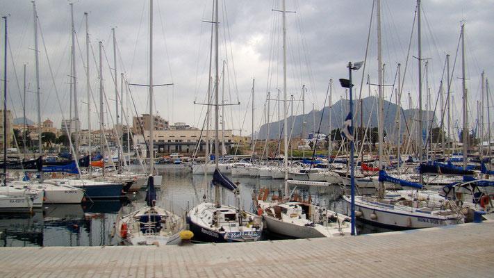 Ciao Palermo