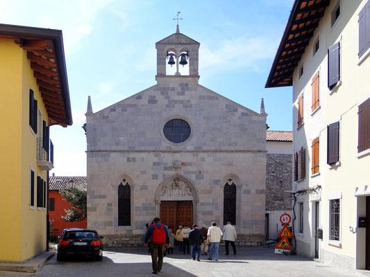 Chiesa die Santa Maria della Fratta