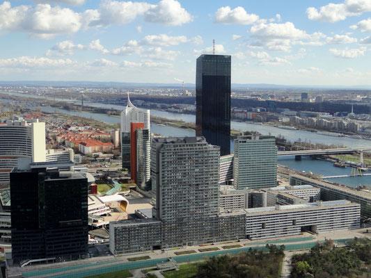 der DC-Tower