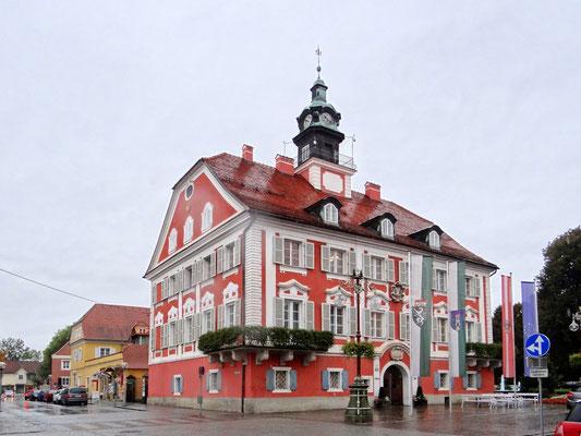 Rathaus Deutschlandsberg