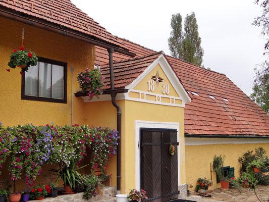 Eoryschenke am Pößnitzberg