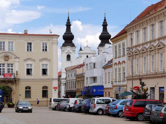 Dominikanerkirche der Kreuzfindung