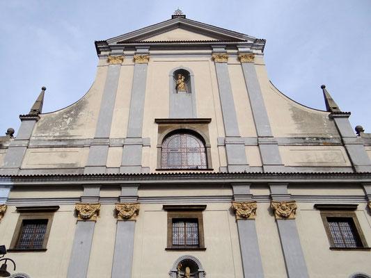 die St. Nikolauskirche