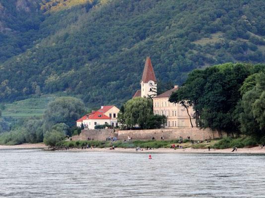 Kirche in Rossatz