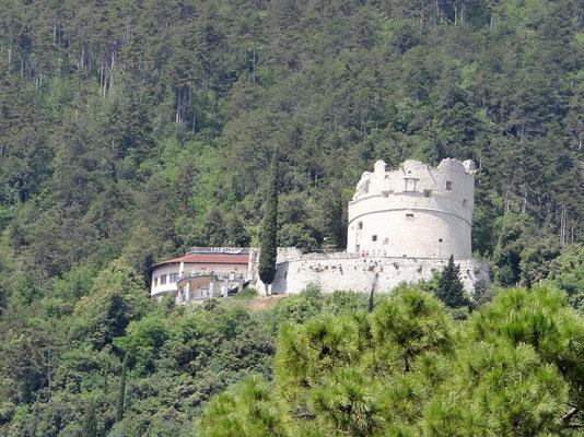 Bastion Riva del Garda