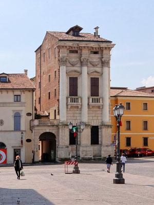 Palazzo Porto-Breganze
