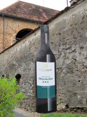 zum alten Weinkeller