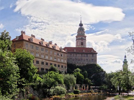 das schöne Schloss