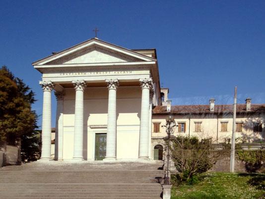 Kirche Madonna delle Grazie