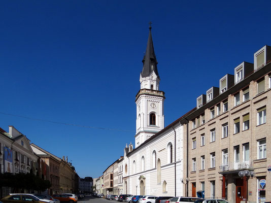 Jungfrau Maria Himmelfahrt-Kirche