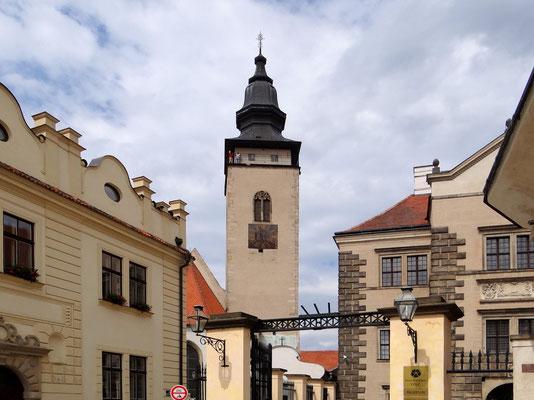 das Renaissanceschloss