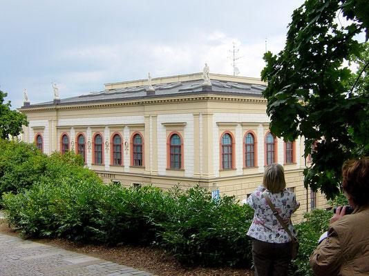 die Moravska Galerie