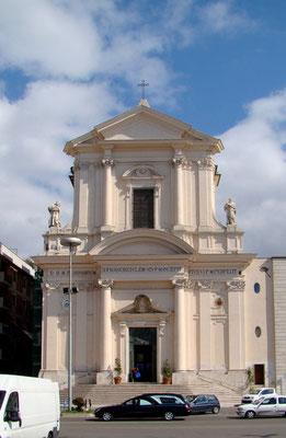 Cattedrale di San Francesco