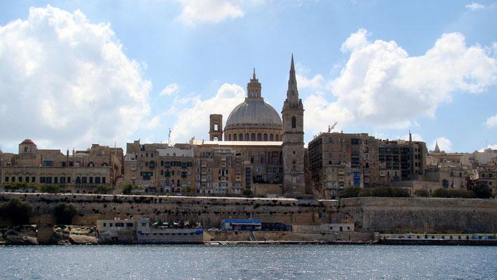 Karmeliter Kirche in Valletta