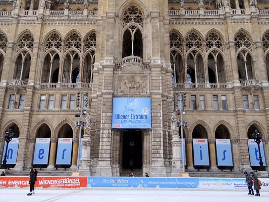 2015 - 20 Jahre Wiener Eistraum