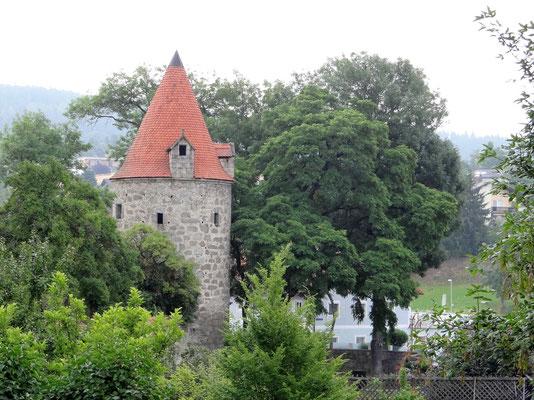 Dechanthofturm