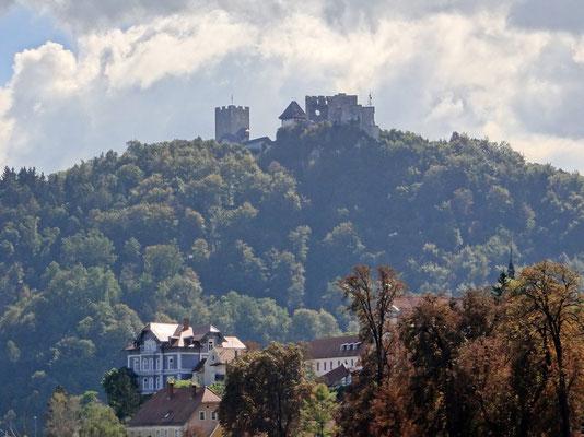 die alte Burg