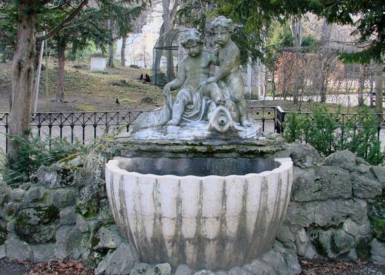Engelsbrunnen
