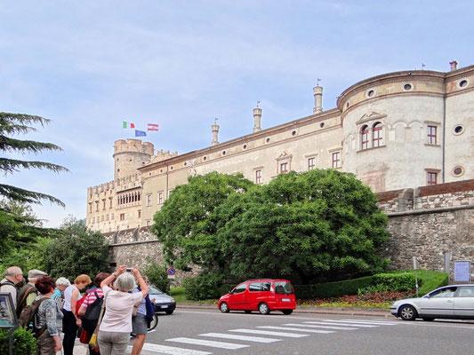 Schloss Buonconsiglio