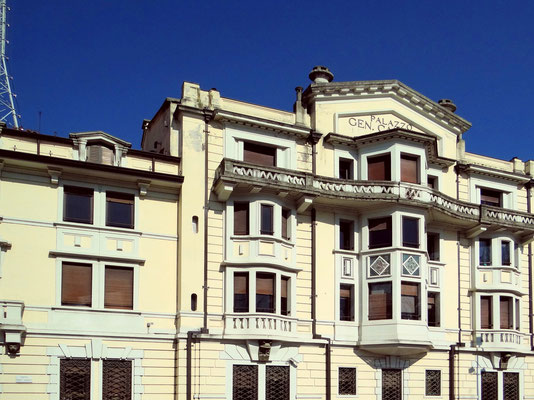 Palazzo Cantore