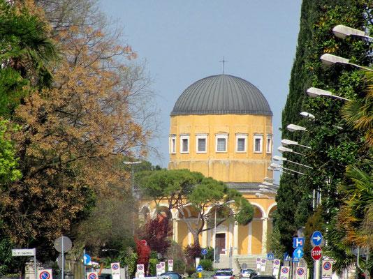 Kirche San Liberale