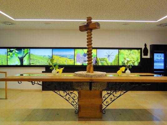 die Weinkathedrale